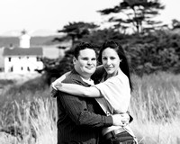 Fort Worden Engagement Session