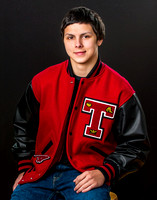 Port Townsend High School Senior