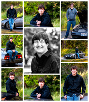 Chimacum High School Senior